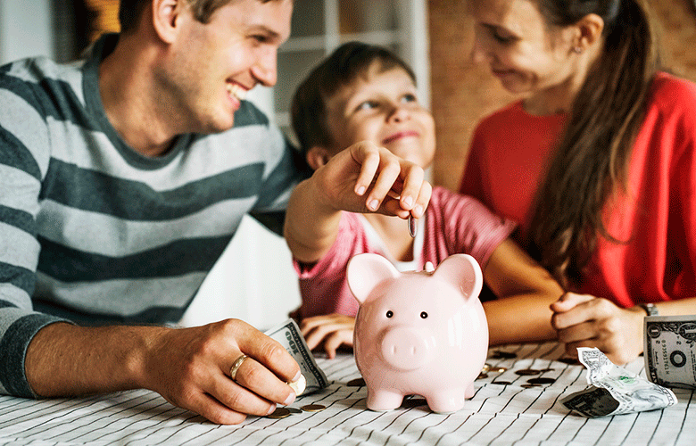 More often than not, financial decisions for the family are made strictly by the parents, but to help your entire family get better at making good money choices, having everyone involved in the process is key.